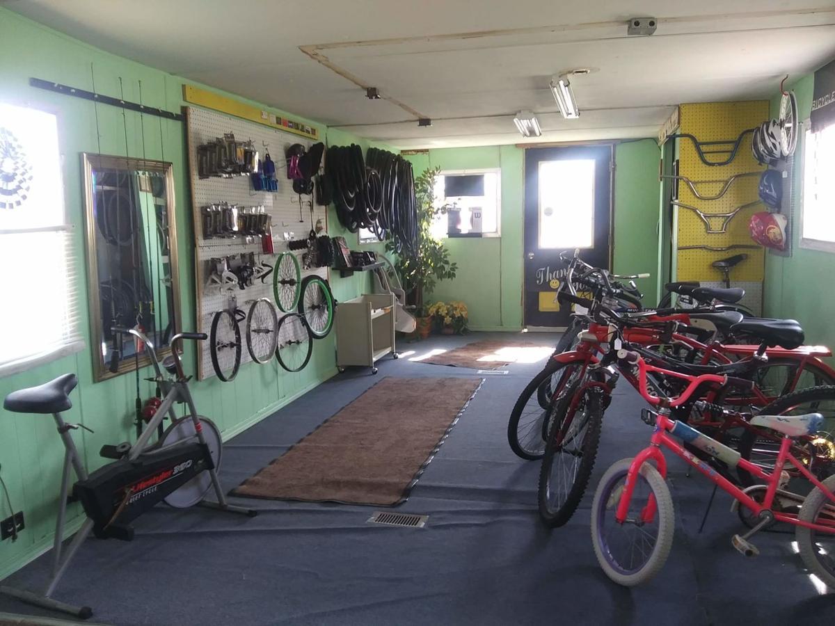 McGraw's Bicycles Plus