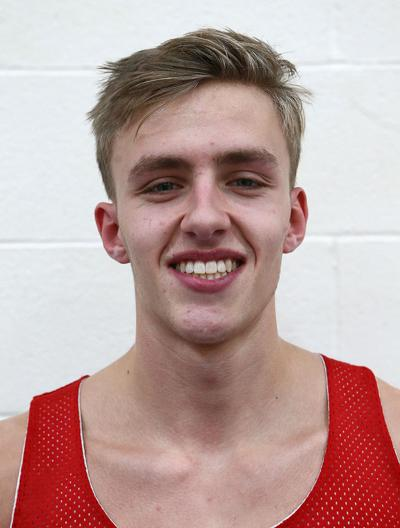 BOYS BB: Kokomo's Anthony Barnard