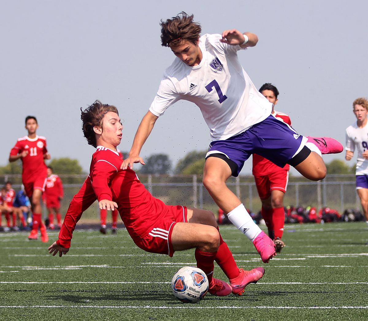 Hoosier Conf Soccer NHSvWLaf 13.jpg