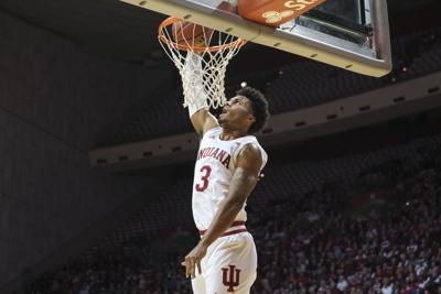 Indiana basketball Smith