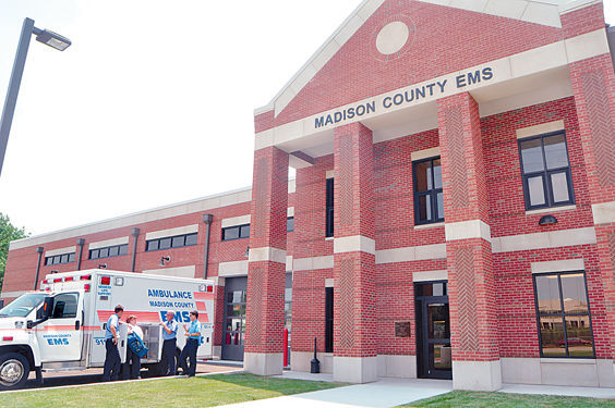 Madison County EMS
