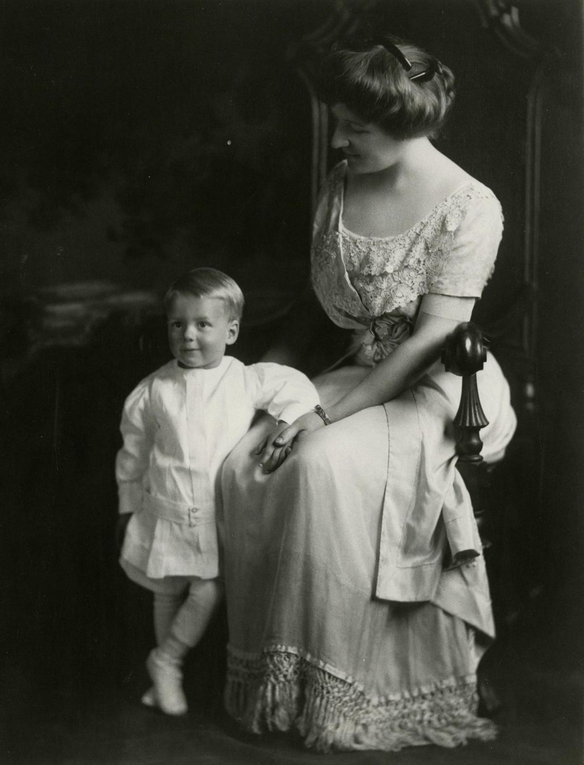 Marie Stewart Edwards