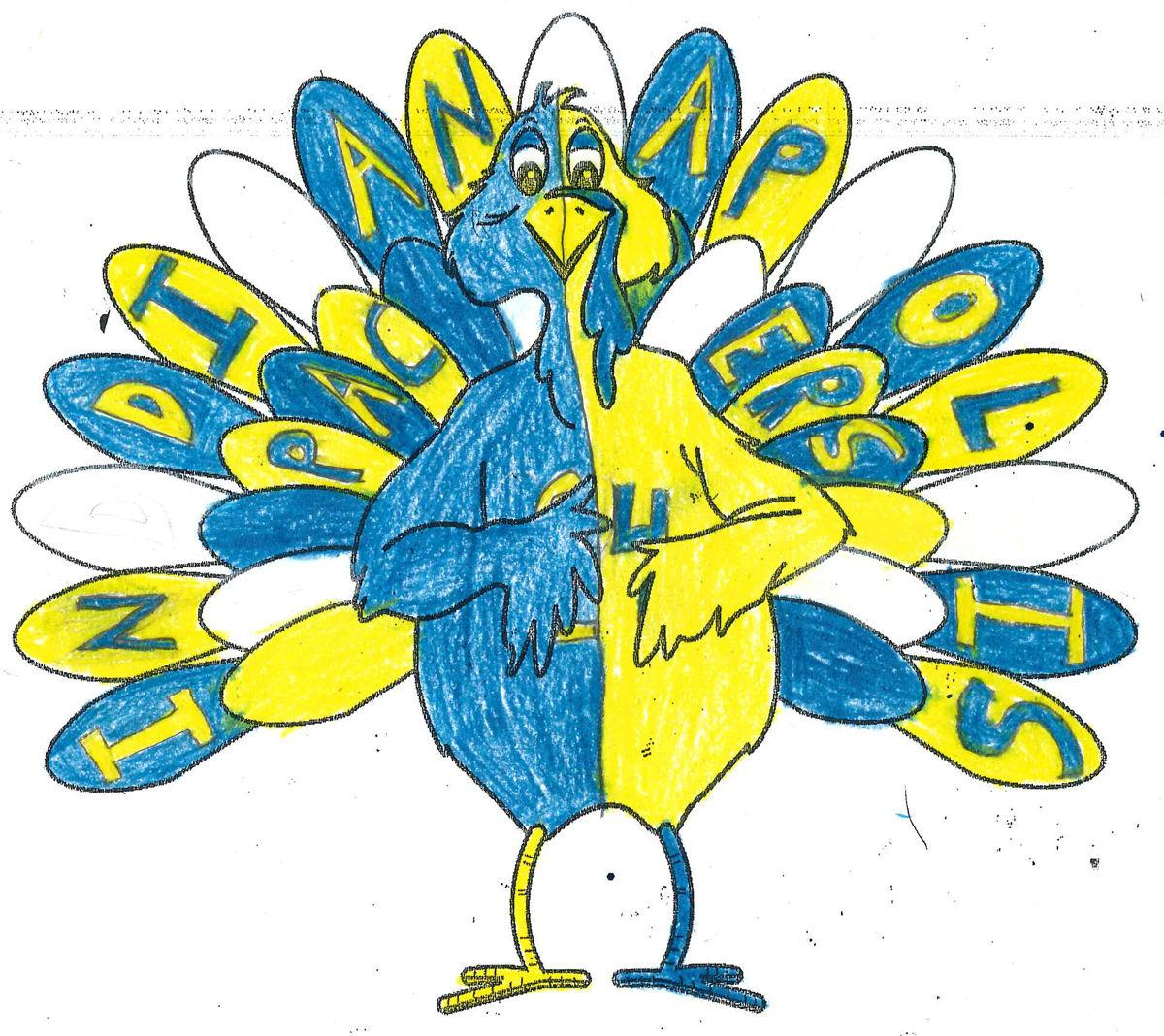 2015 Prize Turkeys Gallery 1 | News | kokomotribune.com