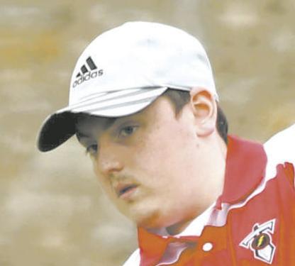 Kosberg is co-Athlete of the Week - Kokomo Tribune