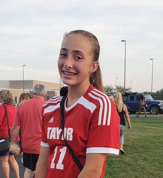 Boley is co-Athlete of the Week