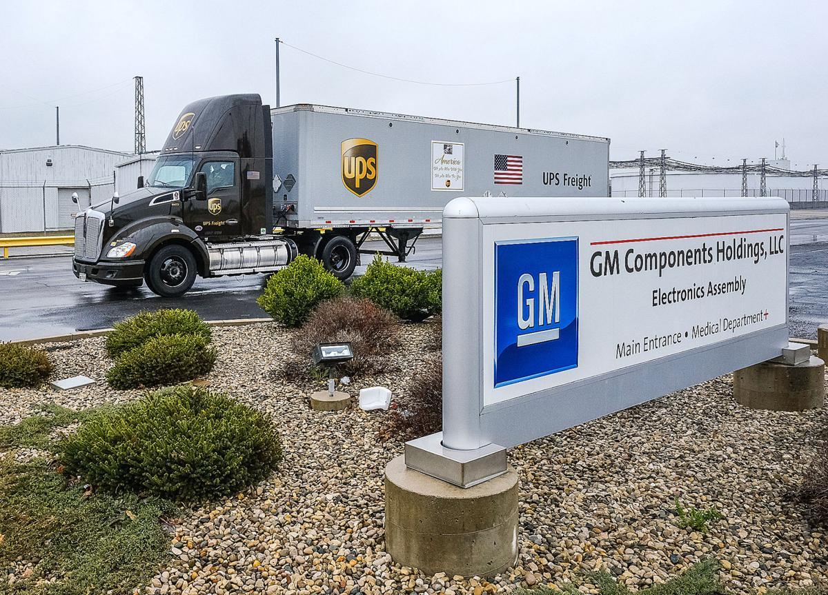 GM Kokomo Ships Ventec Life Systems Ventilators