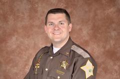 Sgt. Jordan Buckley