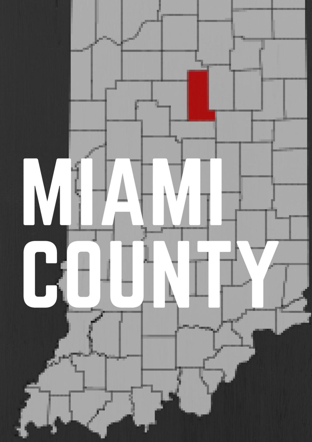 Miami County Graphic (map)
