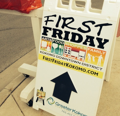 46. First Friday