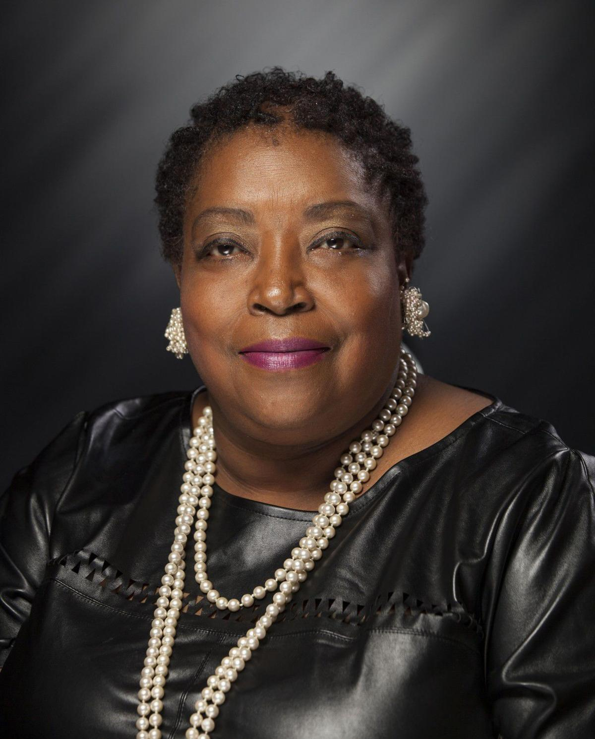 Rep. Vanessa Summers