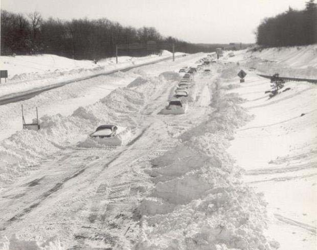 Readers remember '78 blizzard | Local news | kokomotribune com