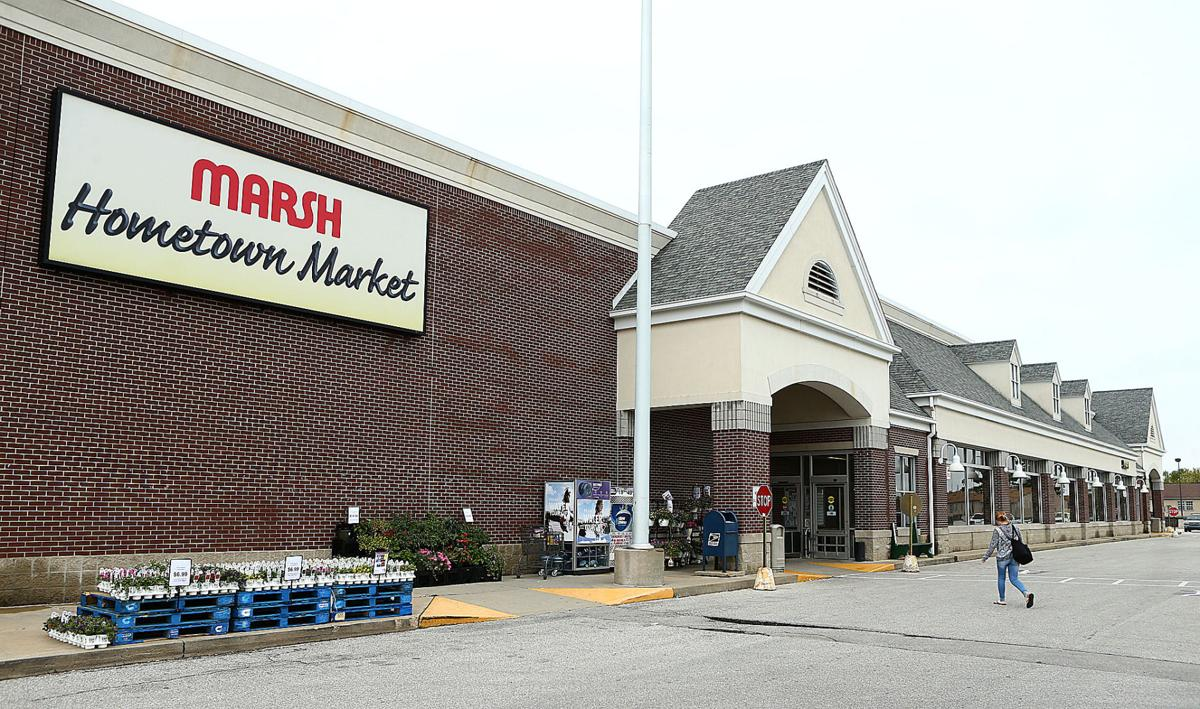 tipton marsh one of 26 to be purchased fate of two kokomo stores