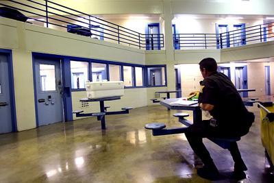 Howard County jail