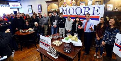 Moore for Mayor