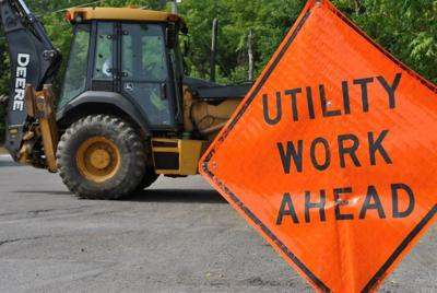 NIPSCO utility work
