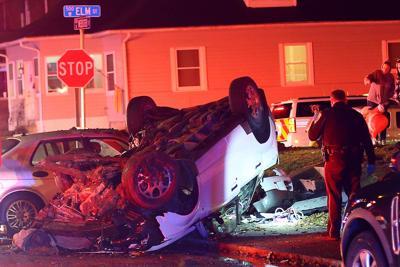 Kokomo detectives investigating early Sunday crash | Local