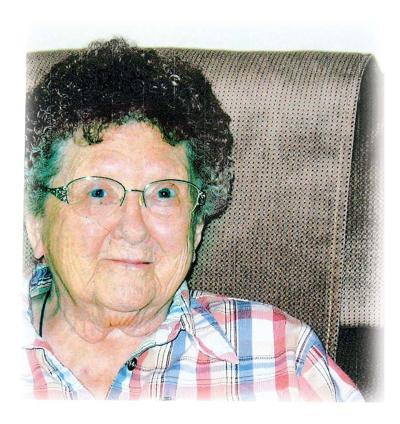 Maxine Bargerhuff