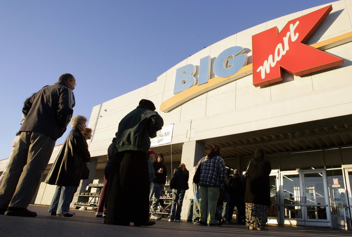 Kokomo S Kmart Survives Another Round Of Closures Local
