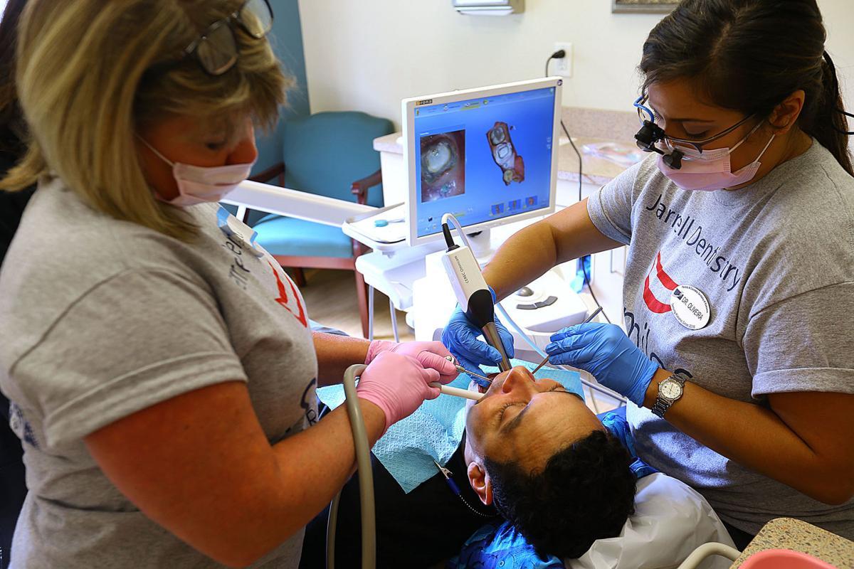 Dentistry for Vets