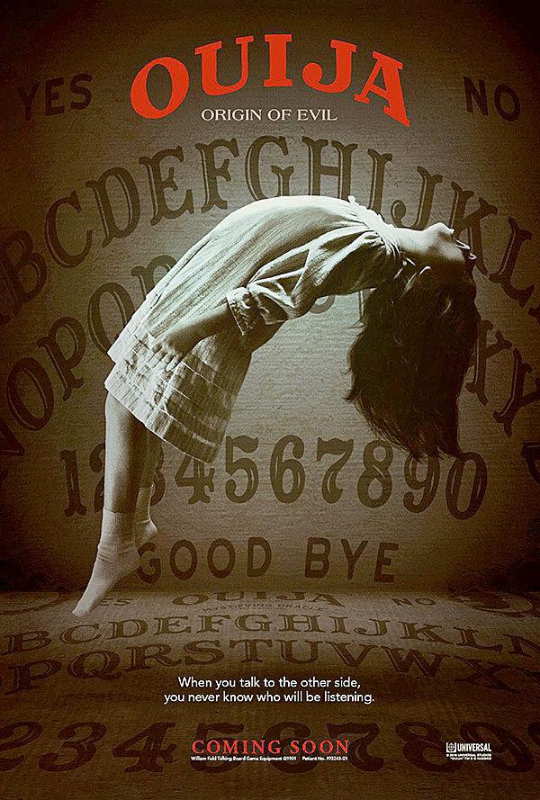 "Ed Jones Login >> Movie preview: ""Ouija: Origin Of Evil"" | Features ..."