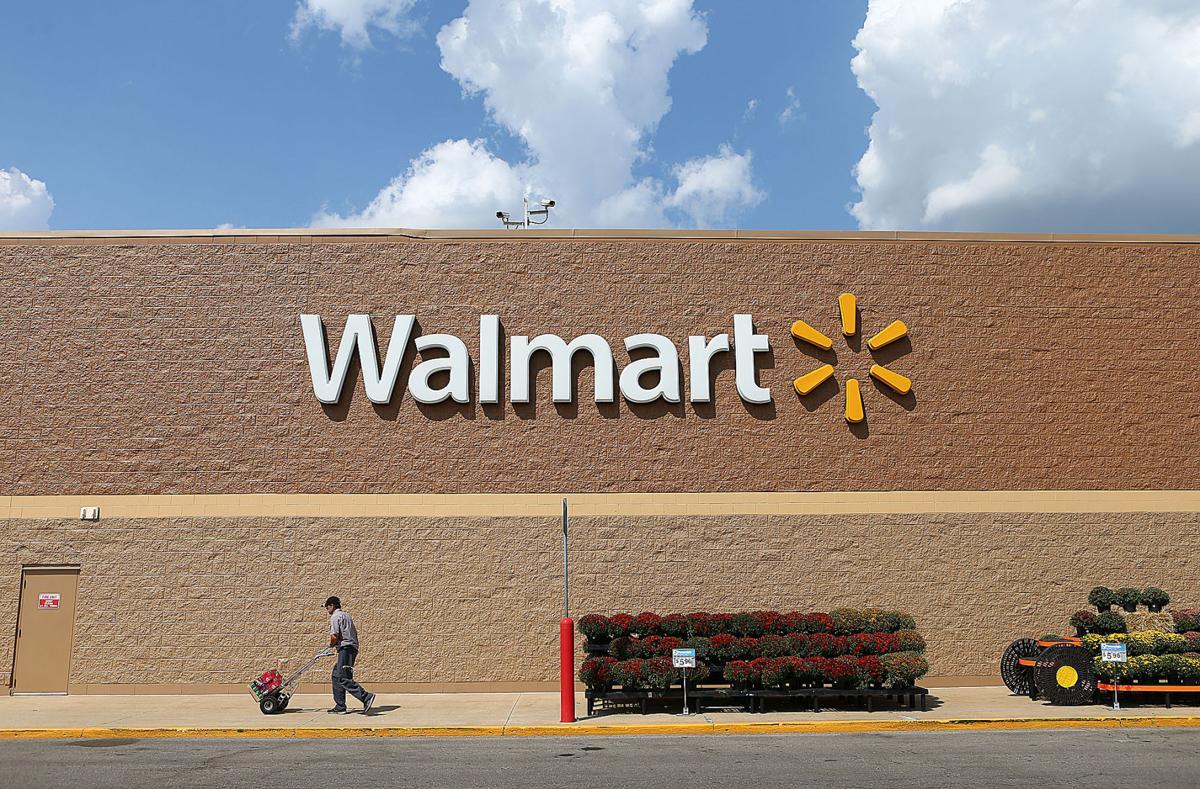 Kokomo Walmart to be remodeled | Local news | kokomotribune.com