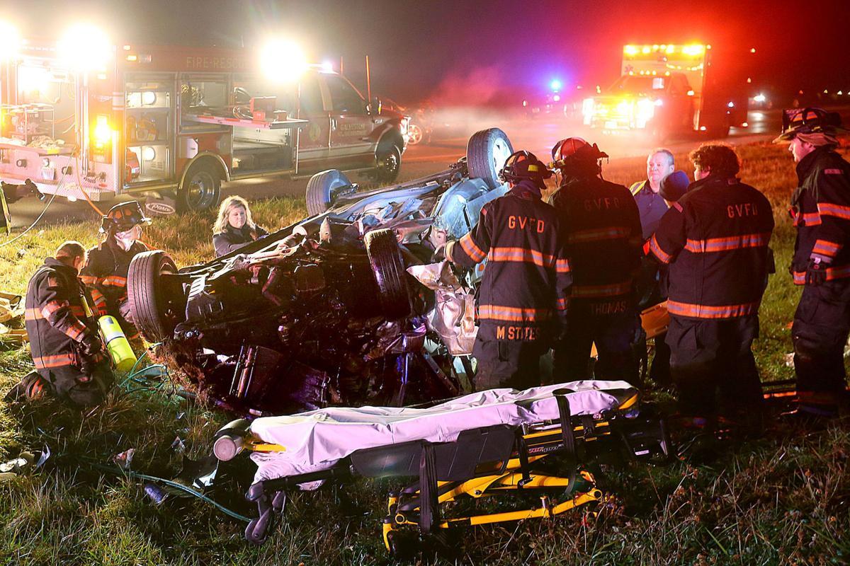 Crash kills 2 teenagers, one man charged | News | kokomotribune com