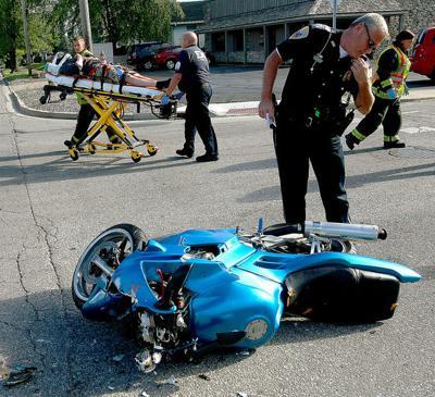 NWS - Motorcycle Accid 02