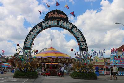 State Fair kicks off Friday with 17 days of food and fun