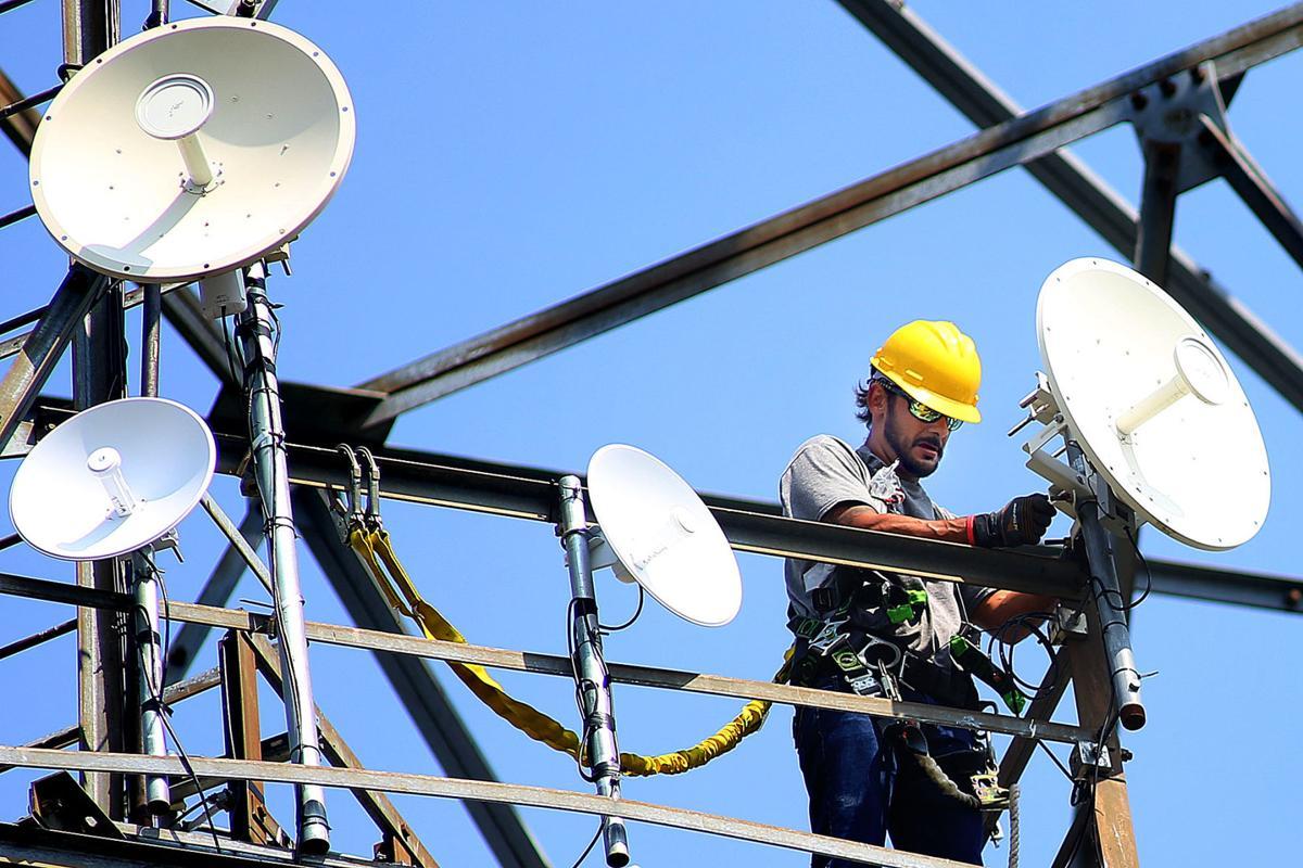 Broadway Broadband