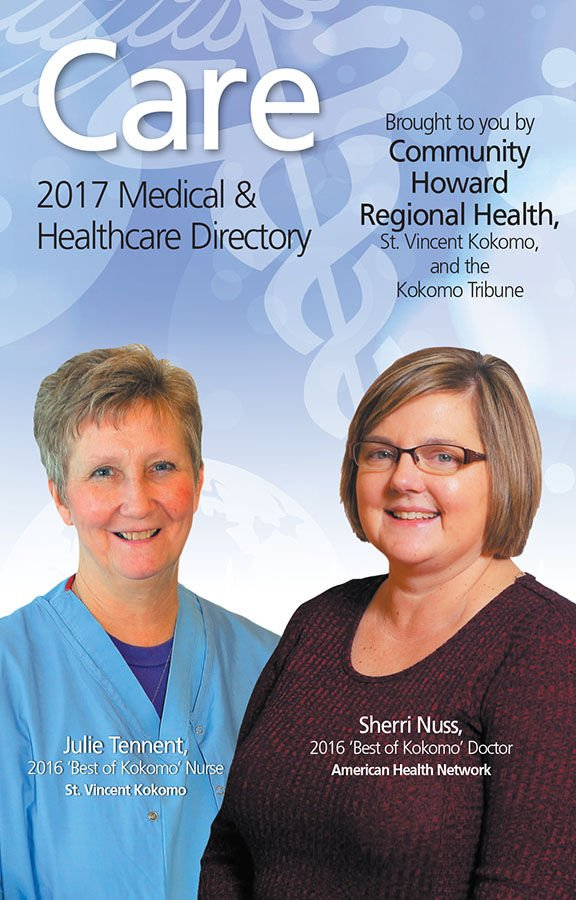 Care Medical Guide 2017