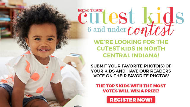 Cutest Kids Contest