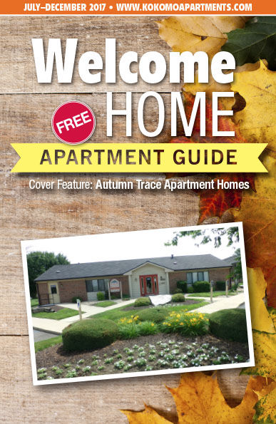Welcome Home Apartment Guide