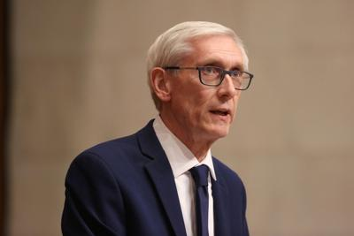 Tony Evers (copy) (copy)