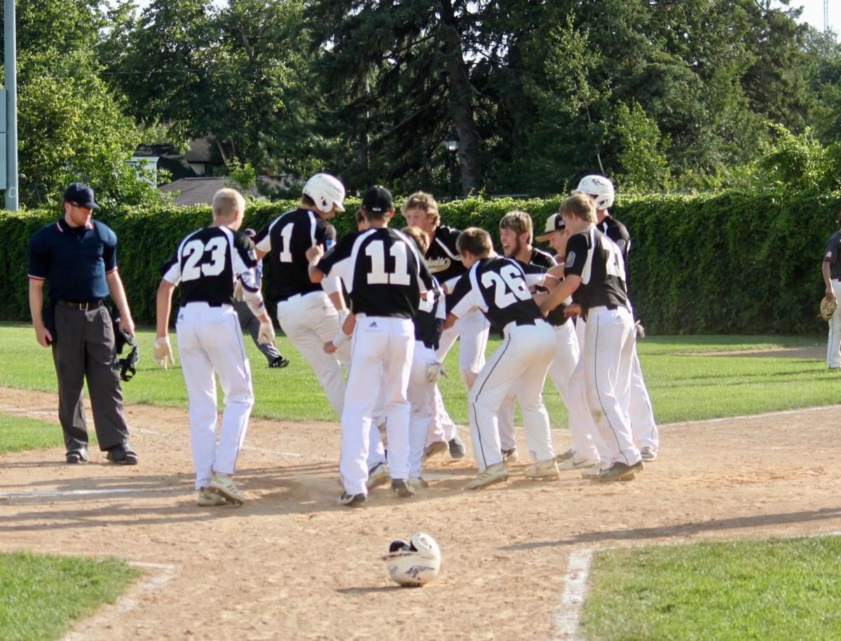Caledonia Post 191 baseball