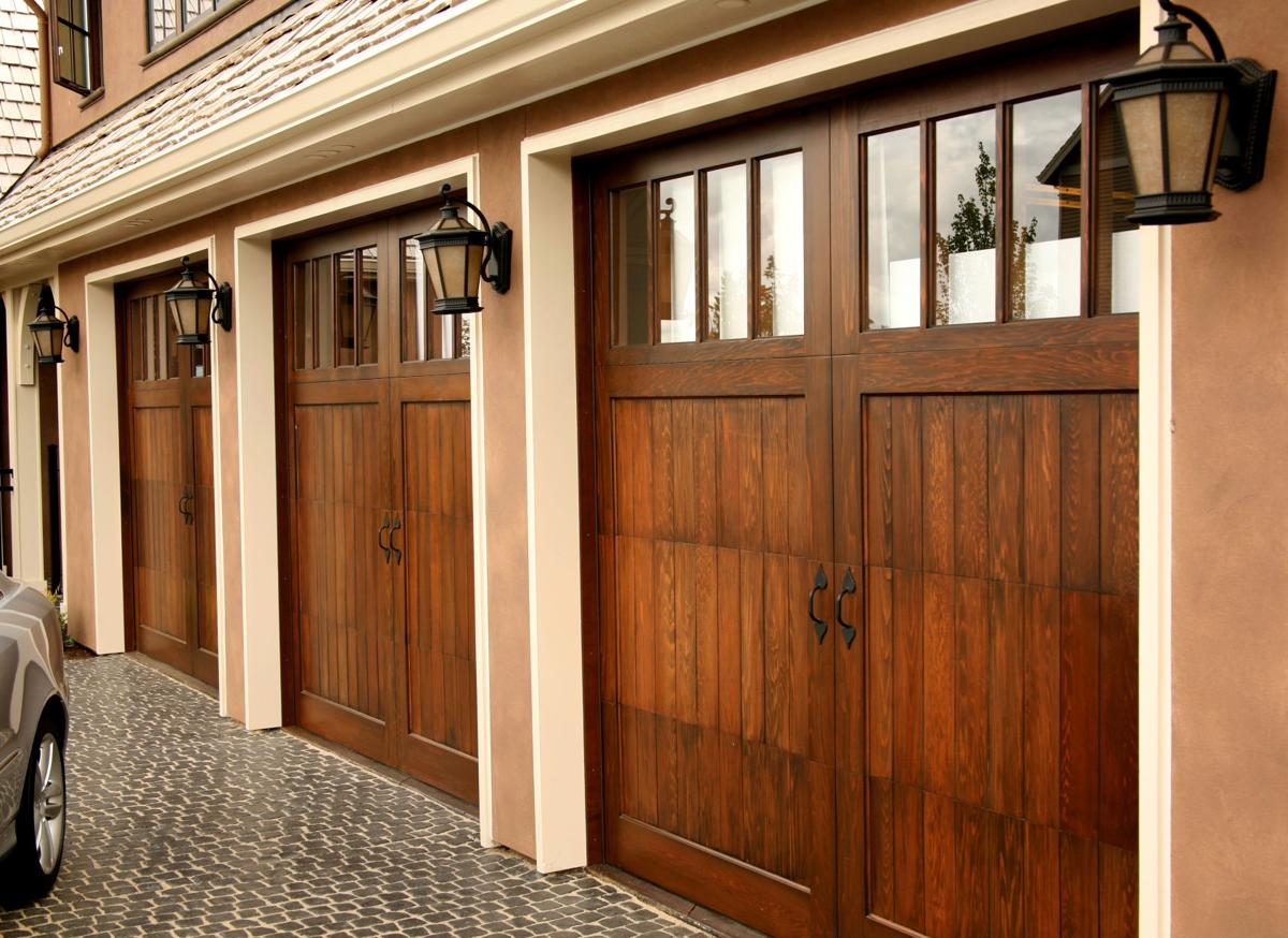 JBrooke Garage Door LLC | jbrooke garage door llc | clopay | La ...