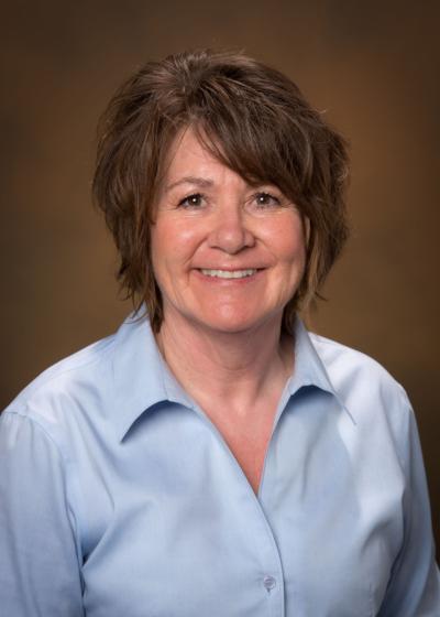 Michelle Sedlacek, Gundersen Health System registered dietitian