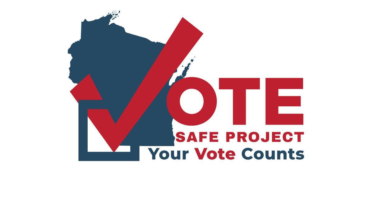 Vote Safe Project: Your Vote Counts