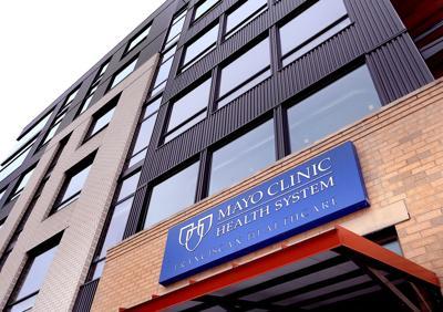 Mayo Relocating