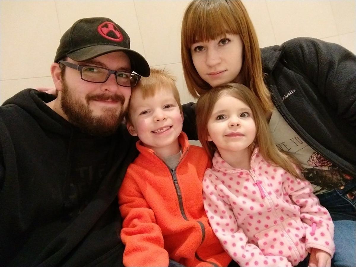 Wruck family