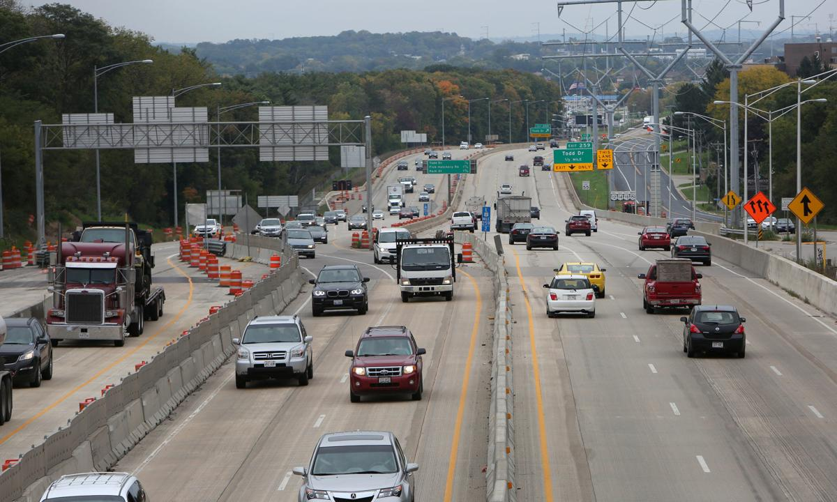 Funding for state roads down as much as $90 million due to Foxconn project