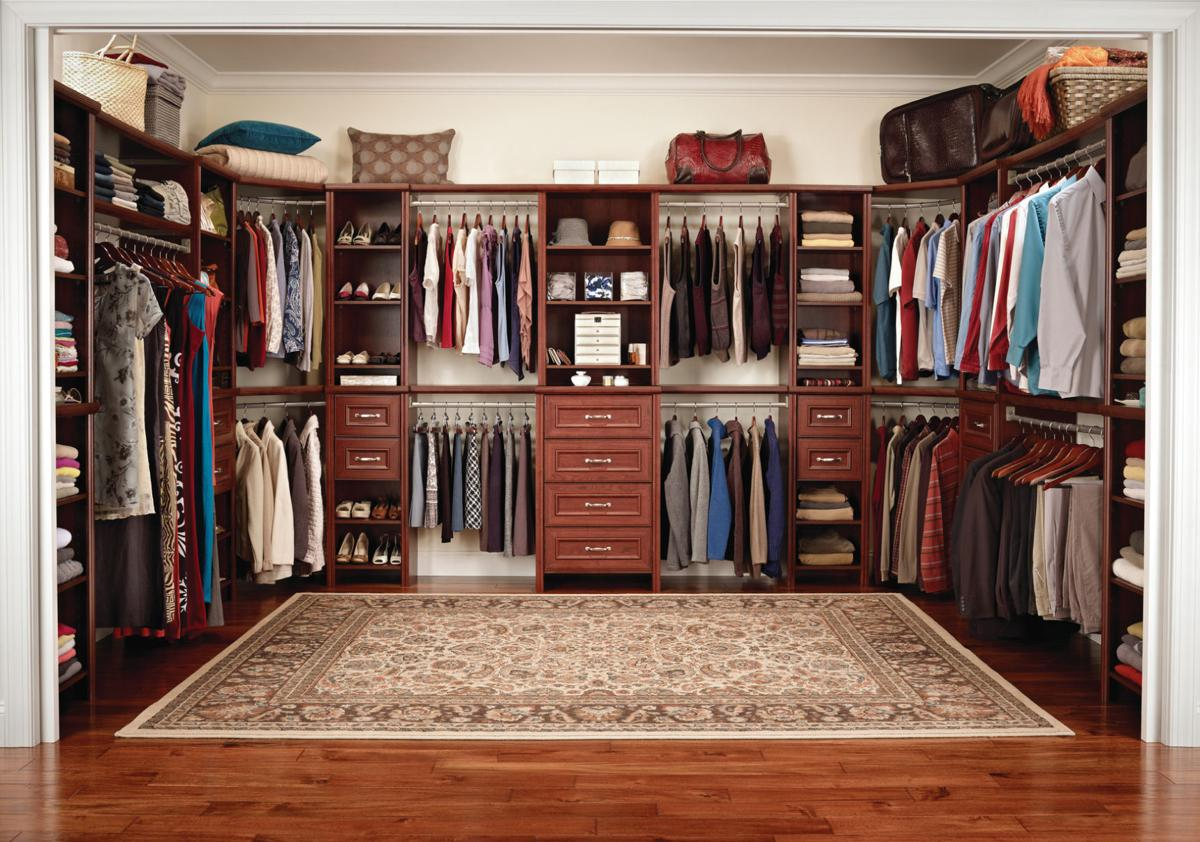 How to convert a spare room into a dream closet | Lifestyles ...