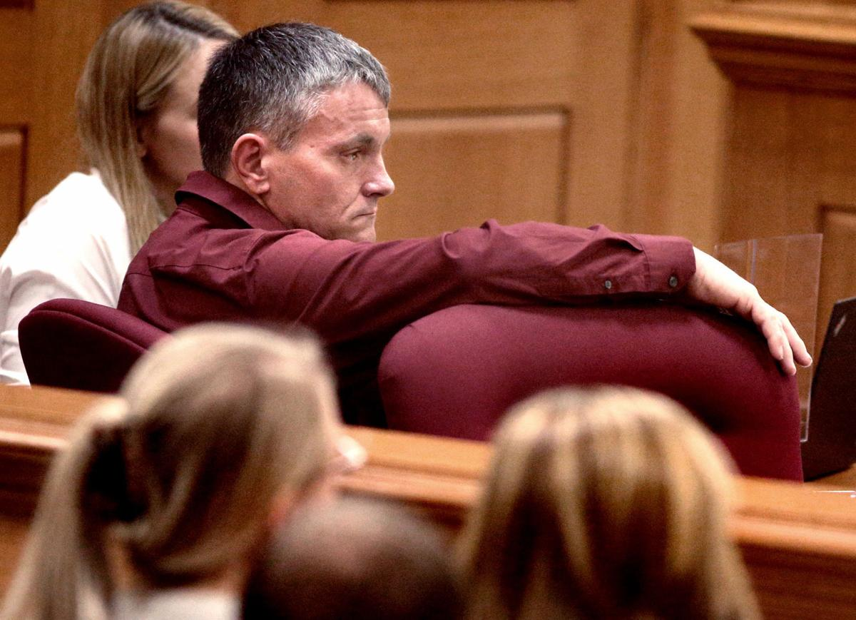 Day 1: Todd Kendhammer trial