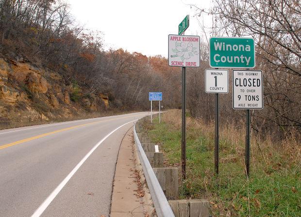 Hometown Icon: Apple Blossom Scenic Drive