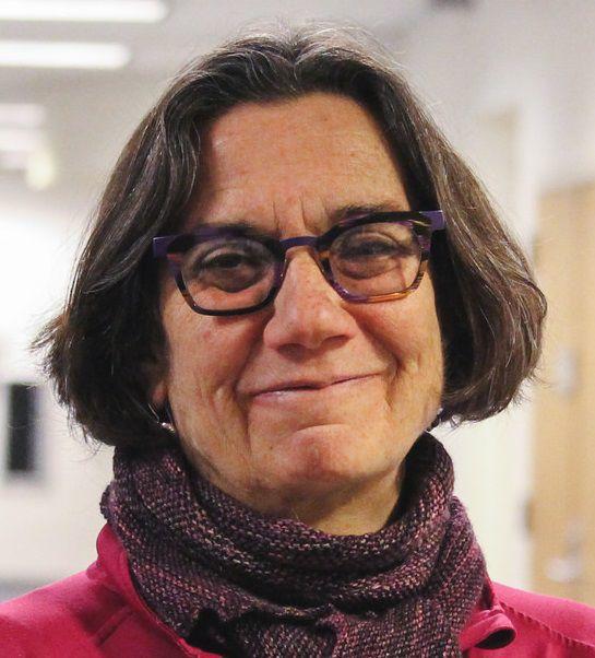 Colette Hyman