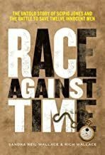 Book cover: 'Race Against Time'