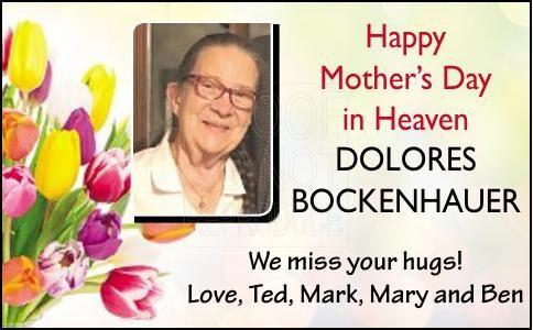 Dolores Bockenhauer