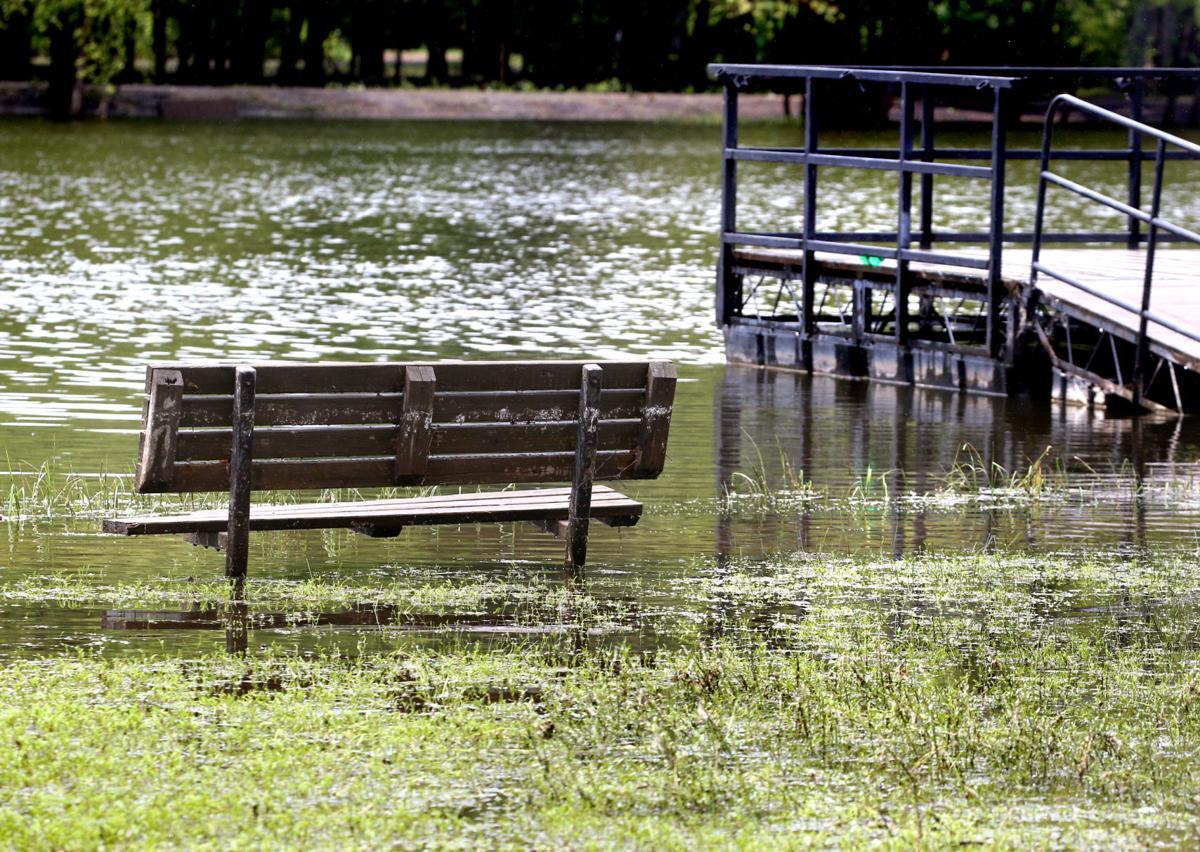 Pettibone Flood Aftermath
