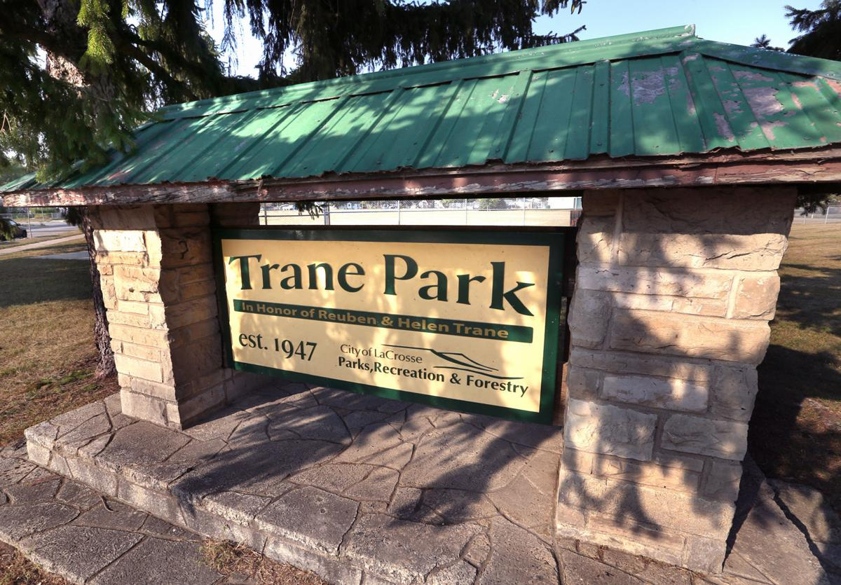 Overhaul of La Crosse's Trane Park would accommodate people of all ages, abilities