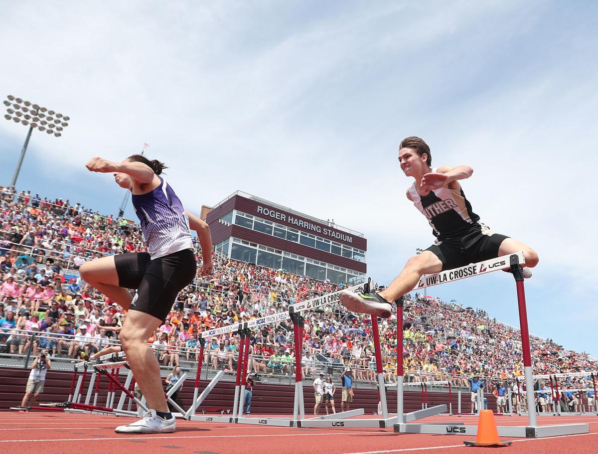 State Track -- Cameron Schroeder