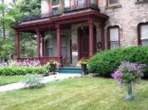 Jesse Stone House: Watertown